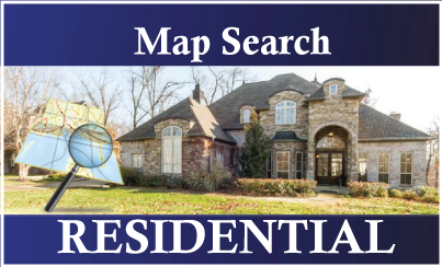 Search Residential Listings in NW Arkansas