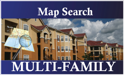 Search Multi-Family Properties in NW Arkansas