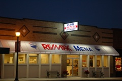 ReMax Mena location.